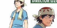 Minor Mega Man Battle Network characters