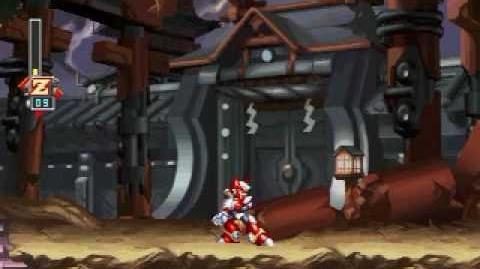 TAS Mega Man X 6 PSX in 41 18 by Mothrayas