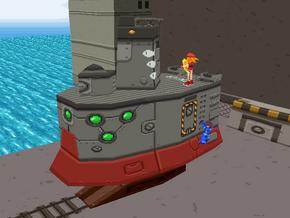 MMLDivingBoat
