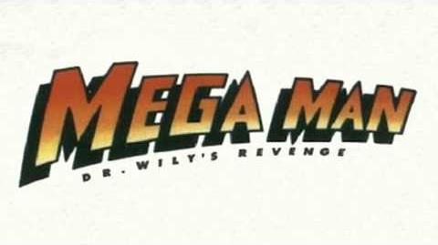 Unused Alternate Track Ending Theme Mega Man Dr