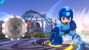 Mega Man SSB4 (5)