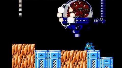 Mega Man 6, Tomahawk Man Perfect Run (Buster Only)
