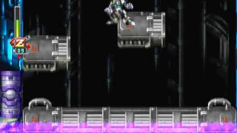 Rockman X6 - Blaze Heatnix Xtreme (9)