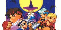 Super Gem Fighter: Mini Mix