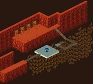 Hades Isle - Test Chamber 3