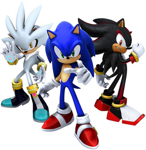 File:Sonic, Shadow, & Silver.jpg