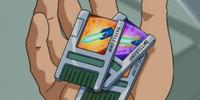 Sword (Battle Chip)