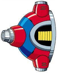 Dodge blaster