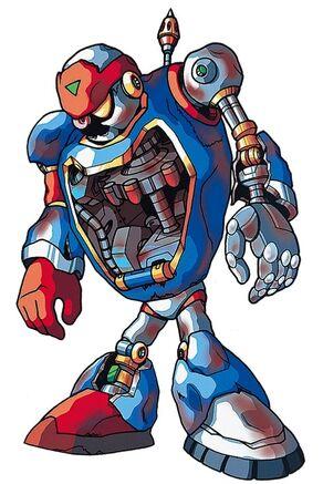 File:Megamanx2 oldrobot.JPG