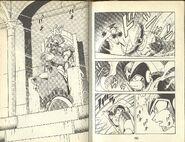 Forte vs King volume 2