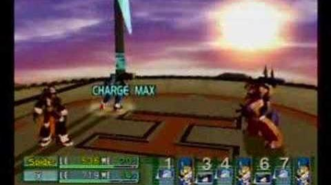 MMX Command Mission Ch