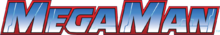 MegaMan official 2017 cartoon logo