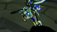 CM Ultimate Armor Angle 1