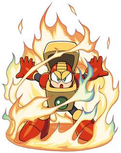 Heatman