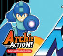 Mega Man Issue 53 (Archie Comics)