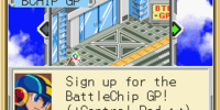 Battle Chip GP