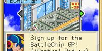 Battle Chip GP