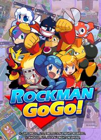 RockmanGoGo