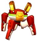X8Crab-K