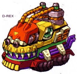 D-RexConceptMHX