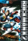 RockmanX2