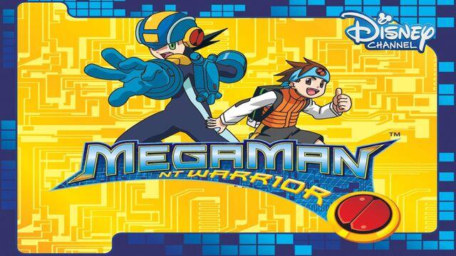 File:Disney Channel Megaman Nt Warrior Romania March 2016.jpg