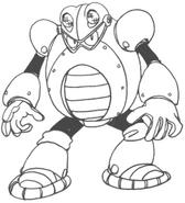 ToadMegamix