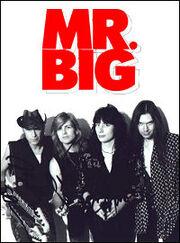 Mr Big 5966
