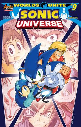 Sonic Universe -78