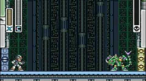 TAS Mega Man X SNES in 29 57 by FractalFusion