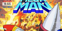 Archie Mega Man Issue 10