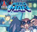 Archie Mega Man Issue 9