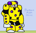 Poison Man