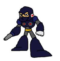 Petrolium Man