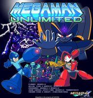 Megamanunlimitedcover2010