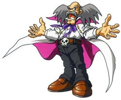 Wily8
