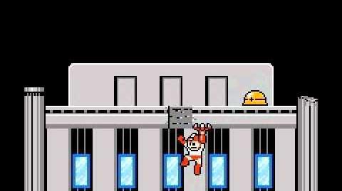 Mega Man vs
