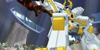 Combat Armor X