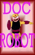 DocRobotByDBoy