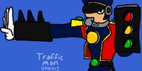 Traffic Man