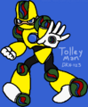Tolley Man