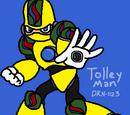 Tolley Man