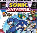 Archie Sonic Universe Ausgabe 52
