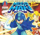 Archie Mega Man Ausgabe 1