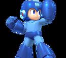 Mega Man (Super Smash Bros)