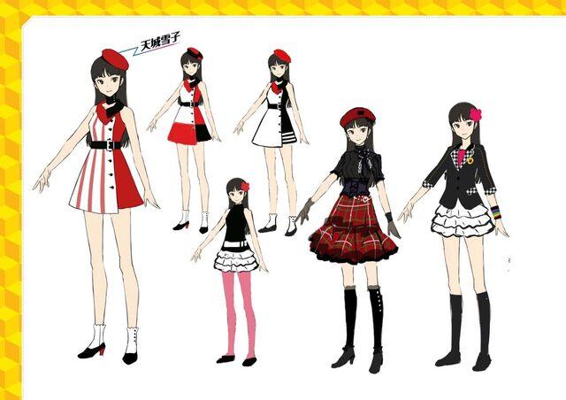 File:P4D Official Visual Visual Book Original Stage Costume for Yukiko, 02.jpg