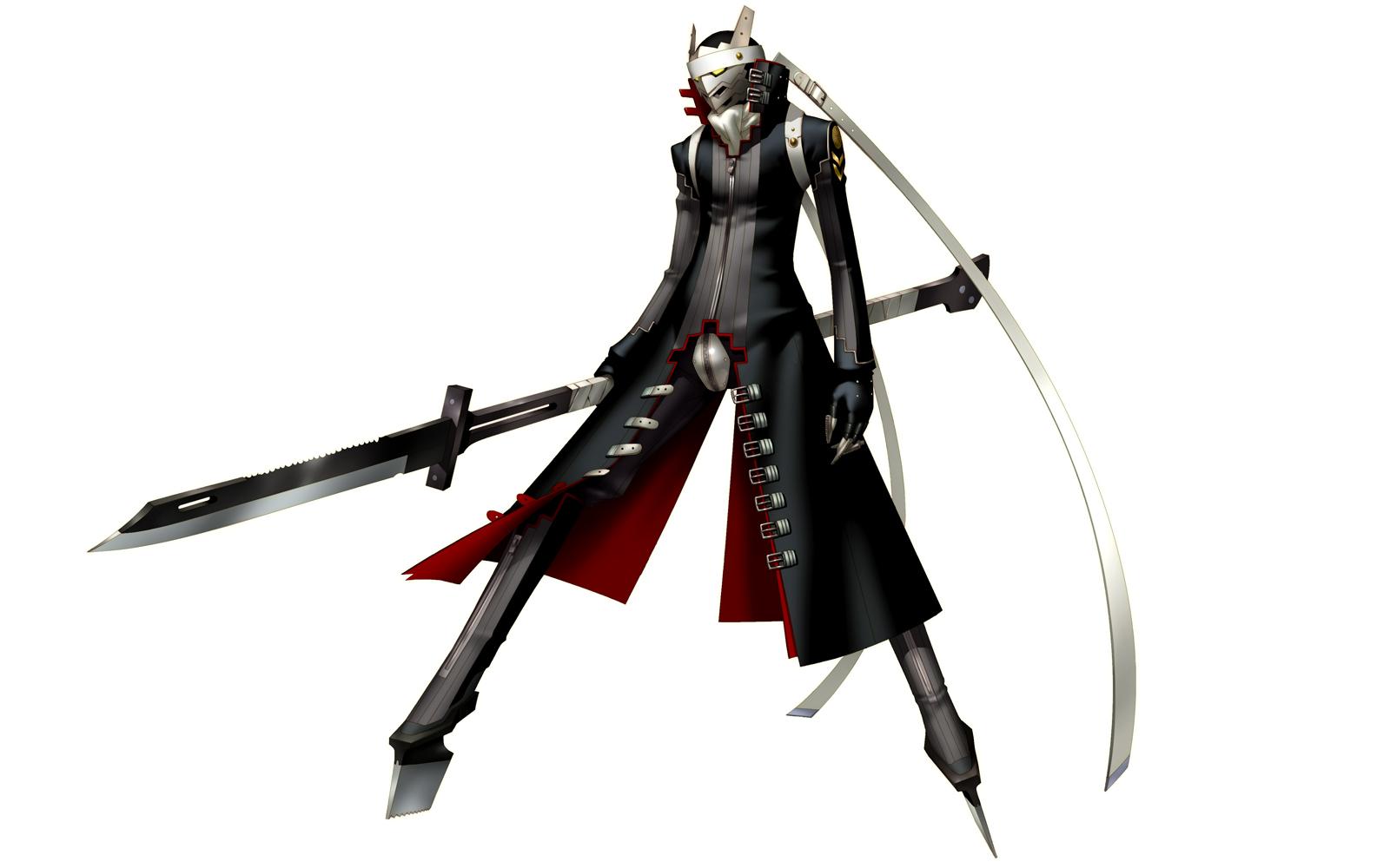 Persona 4 Anime Characters Database : Izanagi megami tensei wiki fandom powered by wikia