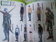 Yashiro Costumes