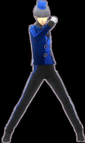 File:P4D Yu Narukami deep blue clothes.png