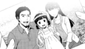 Nanako and Parents P4 Manga.png